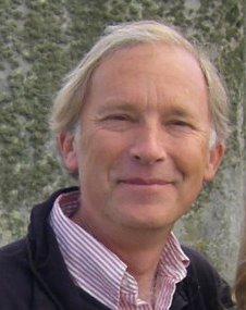 Derek Booth